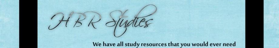 Miscellaneous Casestudies 1 Case Studies Solutions